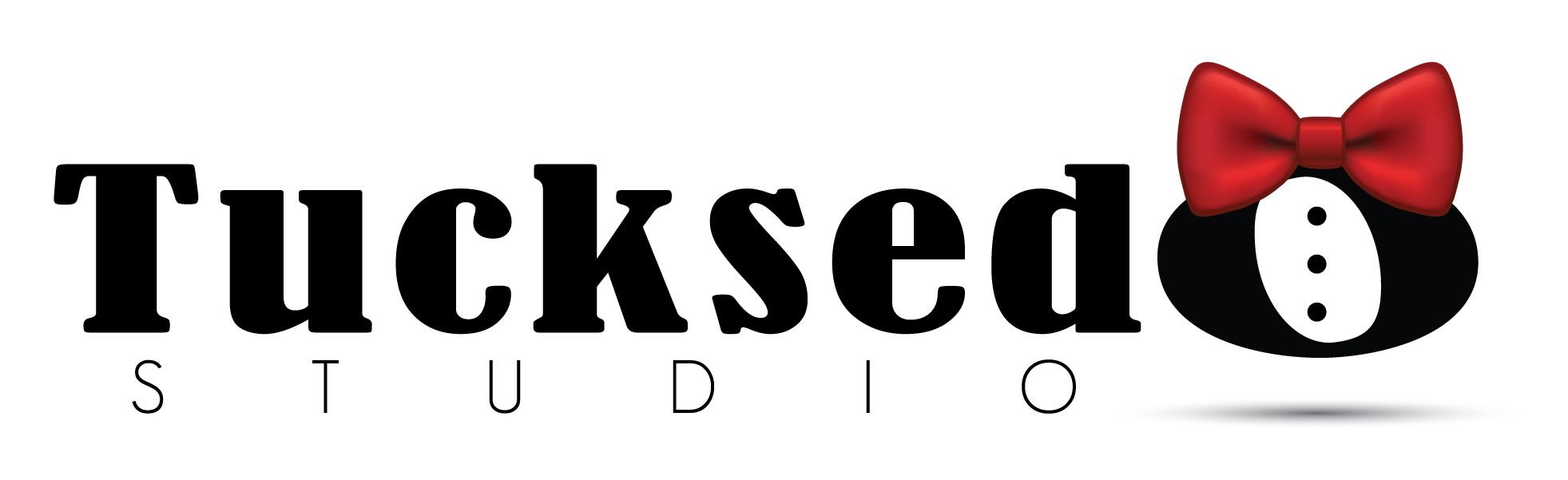 Tucksedo Studio Logo